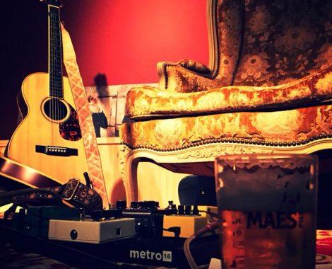 De Berken Maldegem Kleit muziek 1