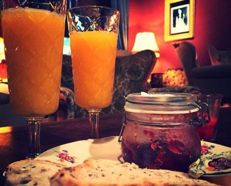 De Berken Maldegem Kleit ontbijt 3